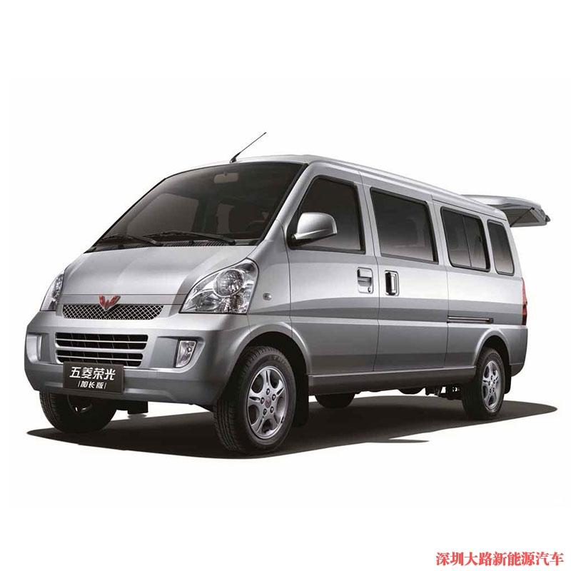 五菱荣光S1.2封闭货车